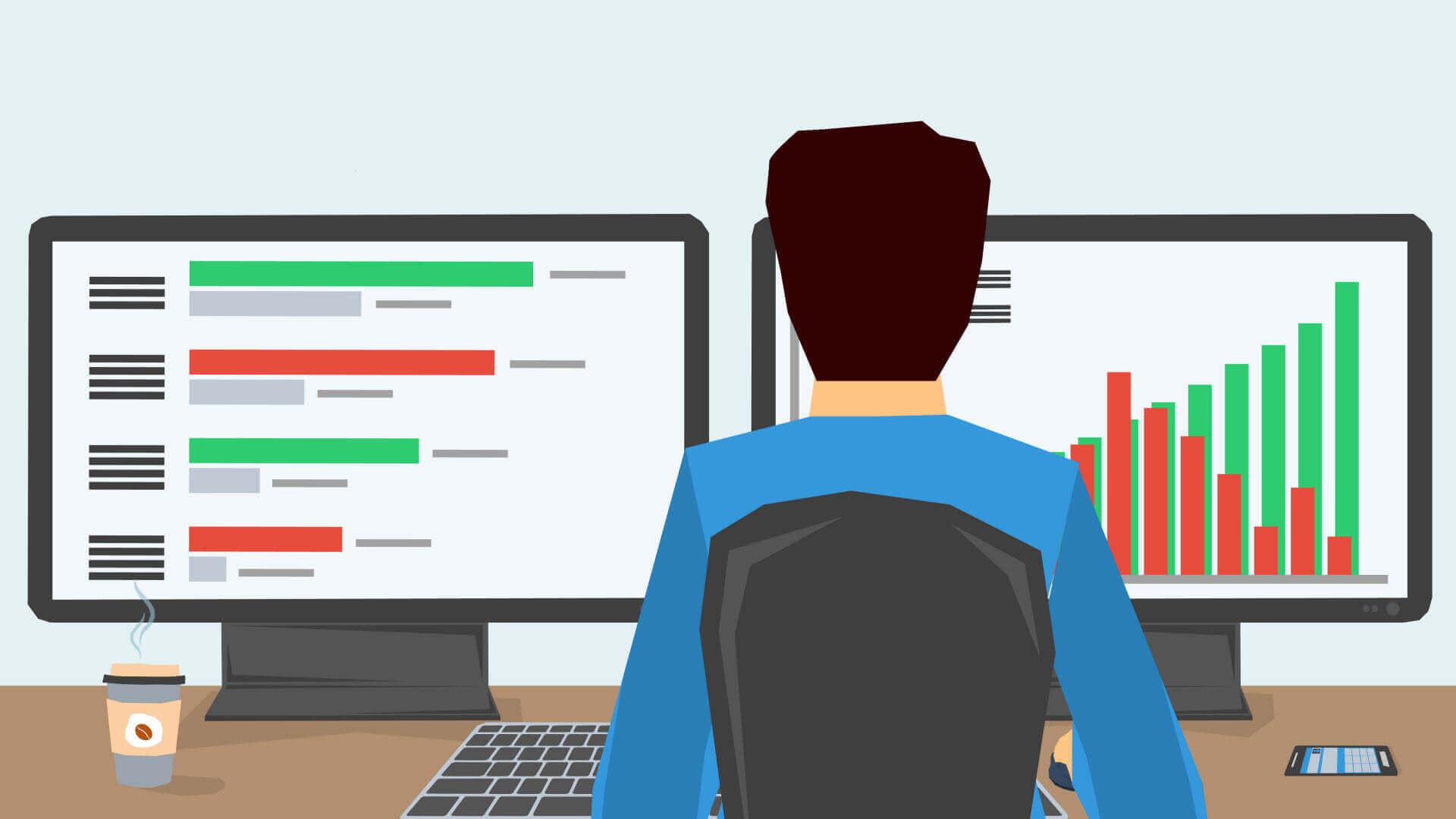 Shopify ή Magento για την κατασκευή eshop - End Screen