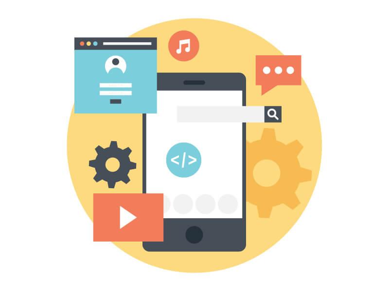 Shopify ή Magento για την κατασκευή eshop - Mobile