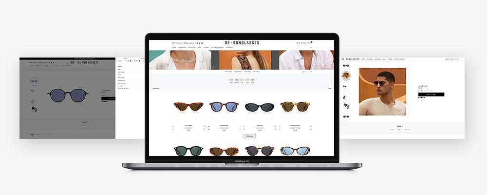 eshop shopify de-sunglasses