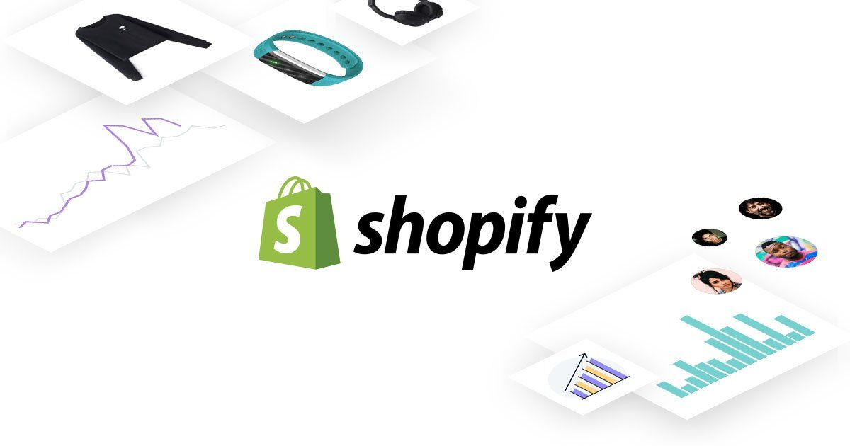 Η Think Plus επενδύει στο Shopify για την κατασκευή eshop και σας εξηγεί το γιατί