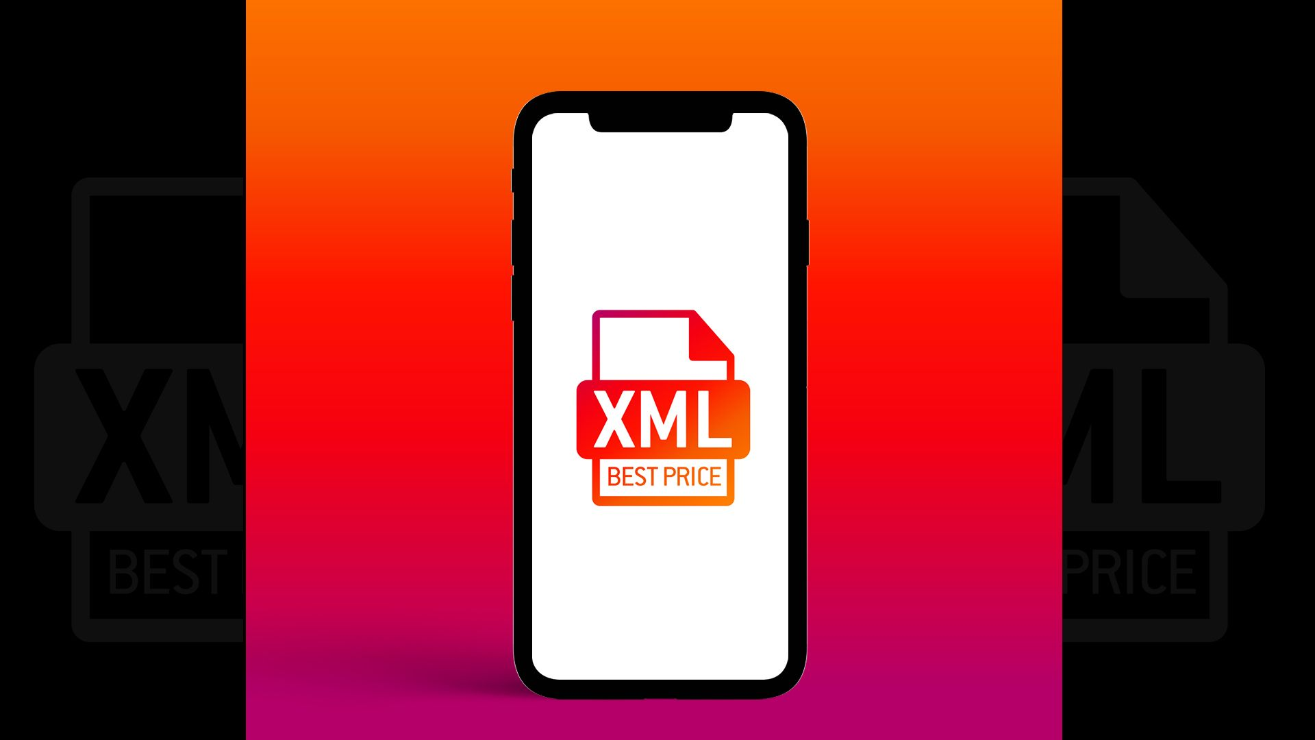 Best Price XML Feed Shopify Application