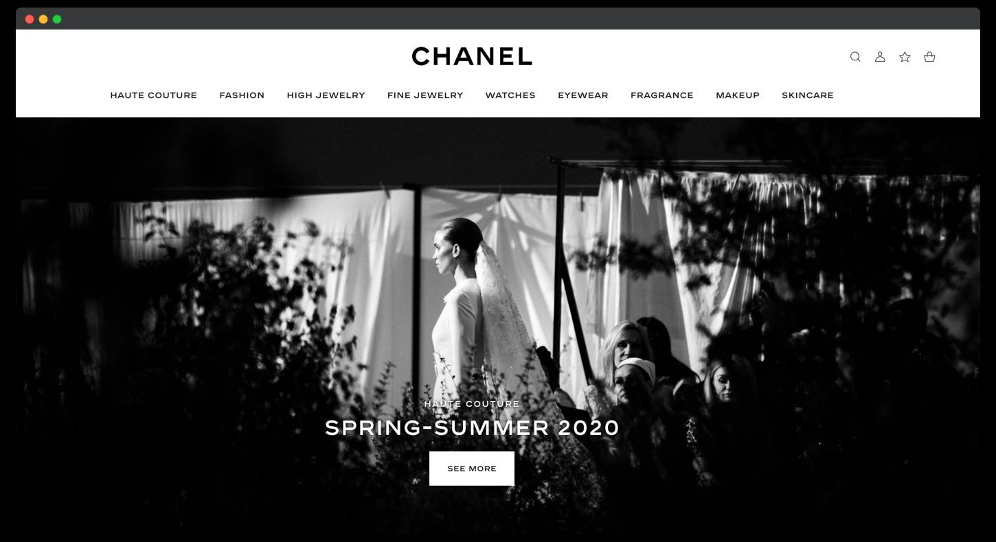 xromata marketing chanel