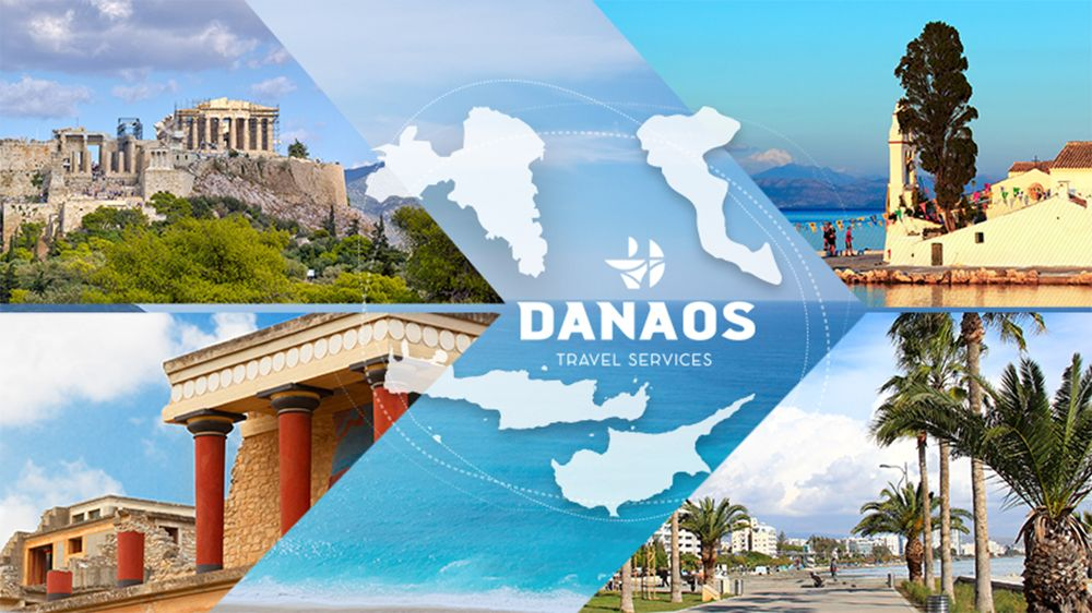Danaos travel wordpress