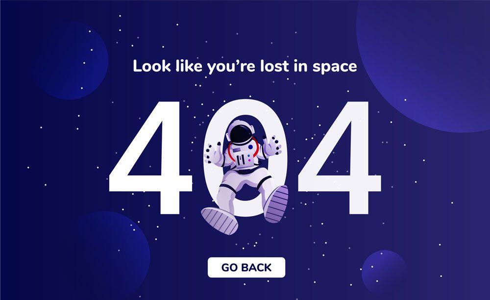 404 eshop shopify