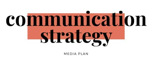 media-plan-communication-strategy