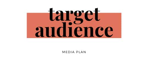 media-plan-target-audience
