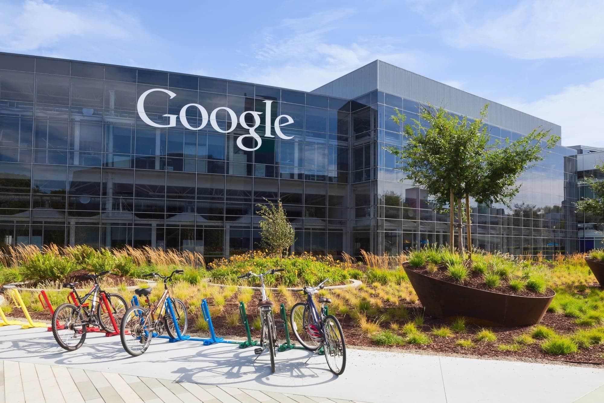 ecommerce google