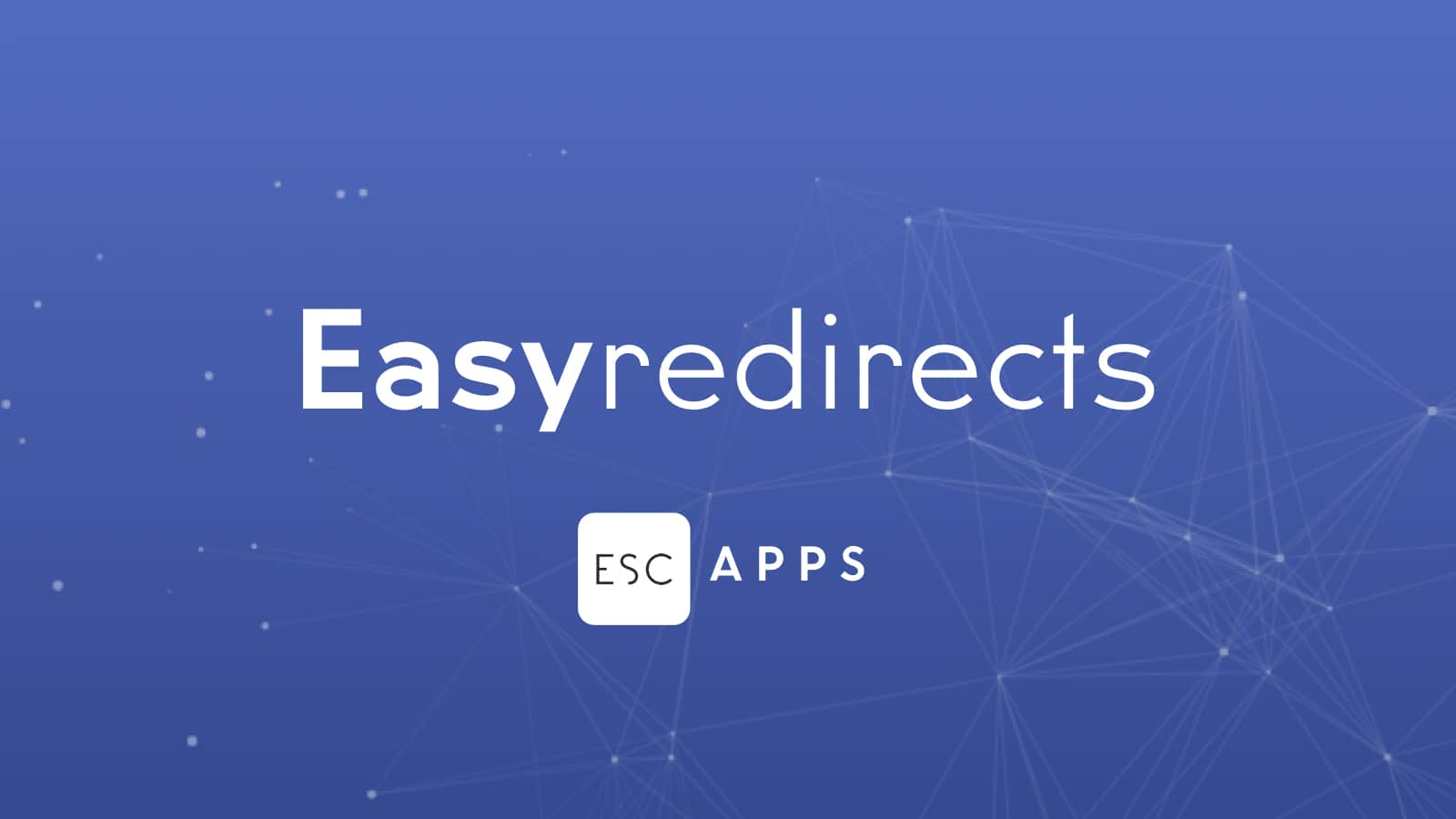 easyredirect shopify
