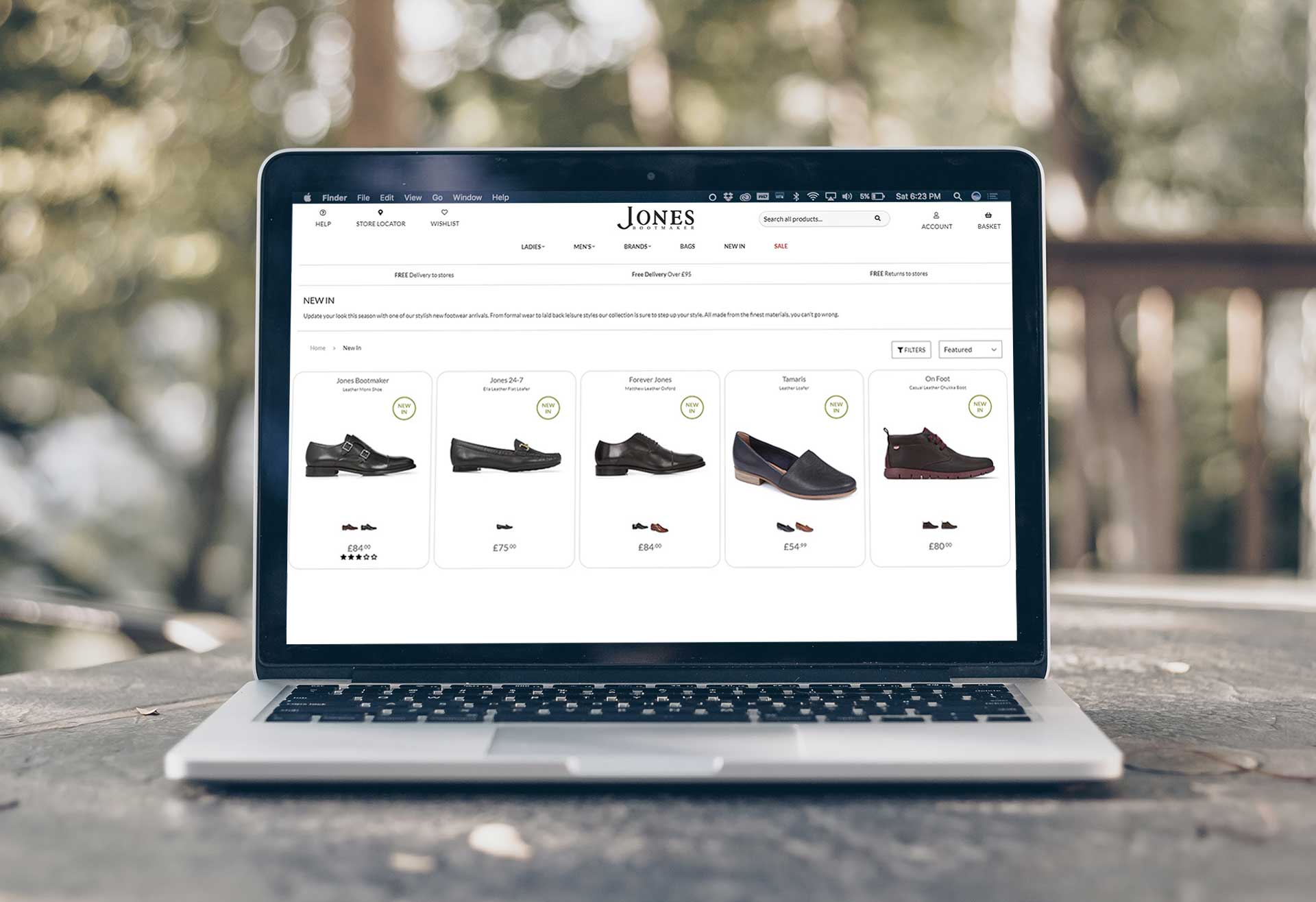 shopify_eshop_bootmaker