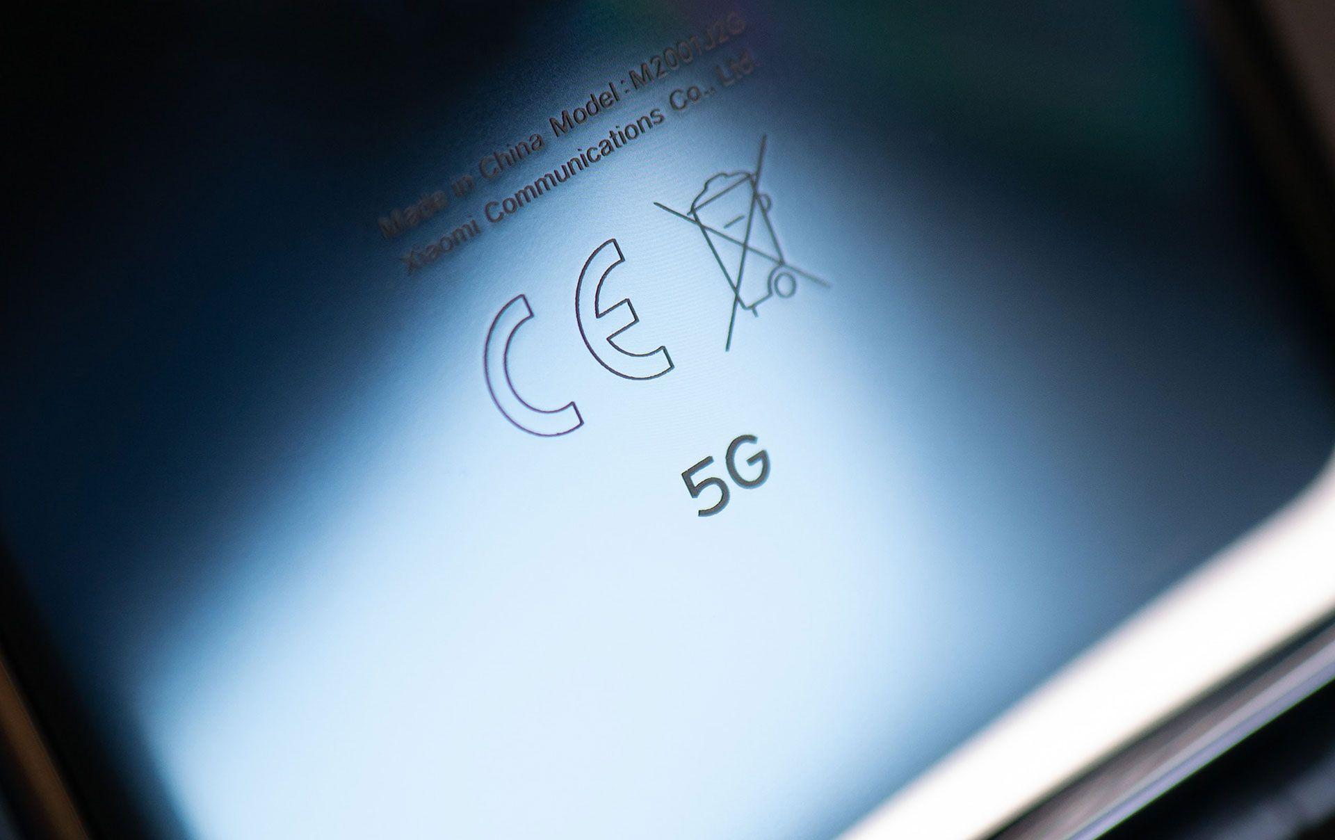 ecommerce_5G